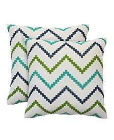 Wren Decorative Pillow Pair