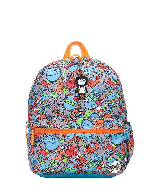 Storksak Storsak Babymel Zip & Zoe Kids Junior Backpack