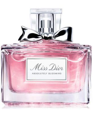 cd605124a8 Miss Dior Absolutely Blooming Eau de Parfum Roller-Pearl, 0.67-oz.