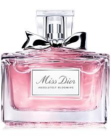 Dior Miss Dior Absolutely Blooming Eau de Parfum Spray, 1.7 oz.