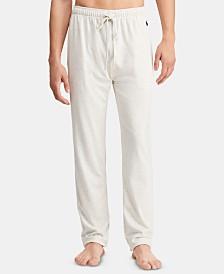 Polo Ralph Lauren Men's Supreme Comfort Pajama Pants
