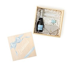 Ribbon Bridesmaid Gift Box Set