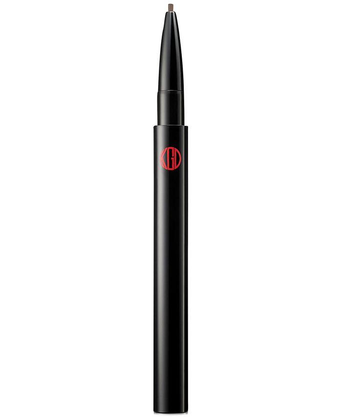 Koh Gen Do - Waterproof Eyeliner Pencil - Brownie