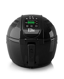 Elite Platinum 3.5 Quart Digital Air Fryer