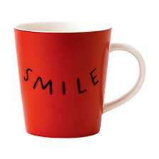 Crafted by Royal Doulton Smile  Mug