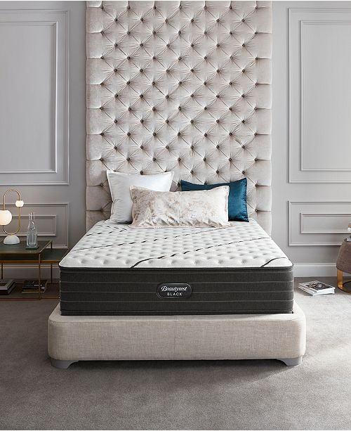 "Beautyrest L-Class 13.75"" Extra Firm Mattress - Queen"