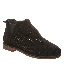 BEARPAW Women's Holland Booties