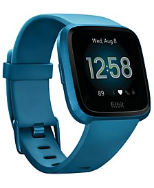 Versa Lite Blue Strap Smart Watch 39mm