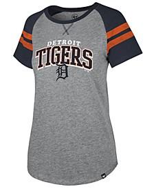 Women's Detroit Tigers Flyout T-Shirt