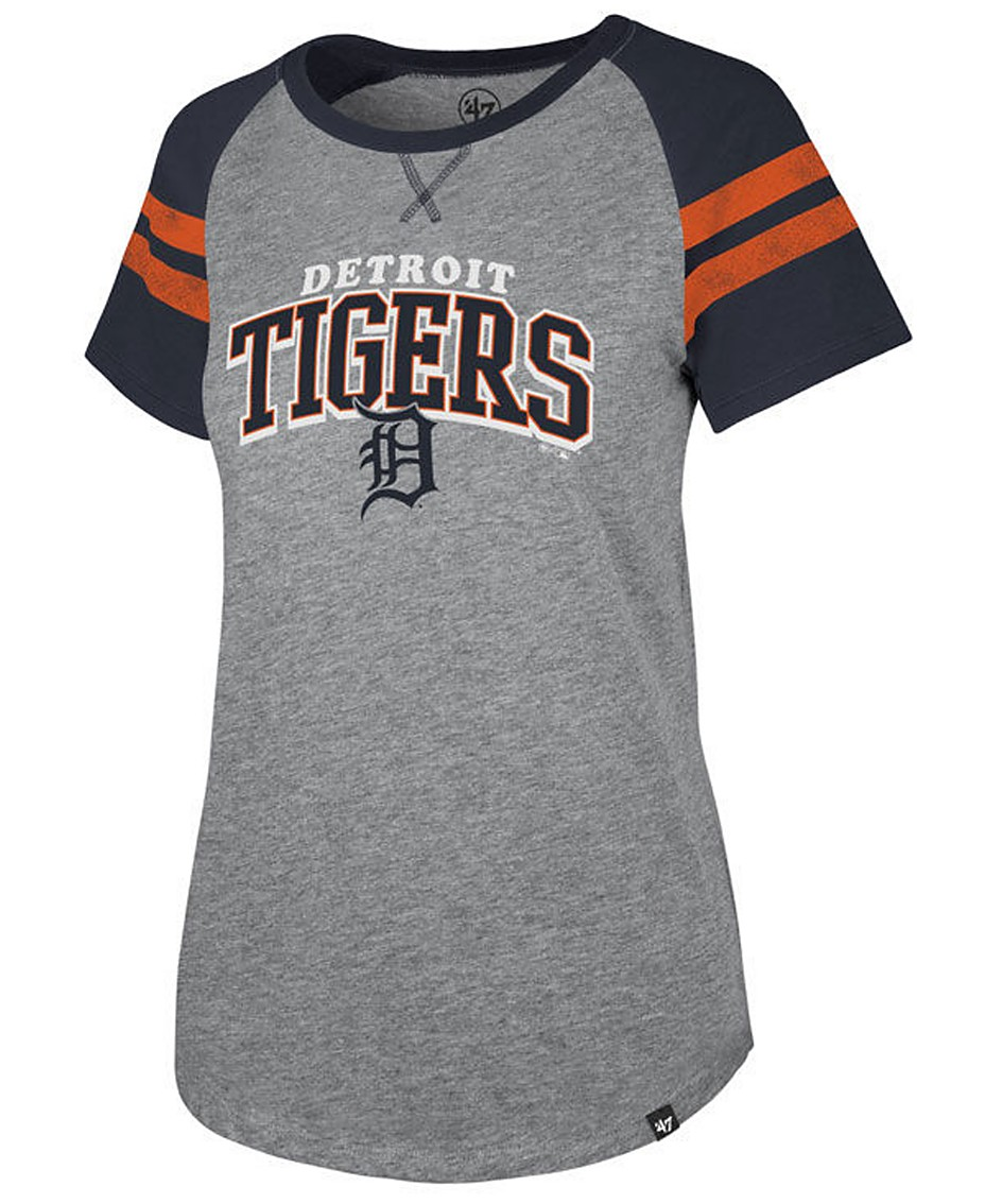 new styles cd07d 239ad Detroit Tigers Sport Fan T-Shirts, Tank Tops, Jerseys For ...