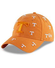 New Era Women's Tennessee Volunteers Logo Scatter Cap