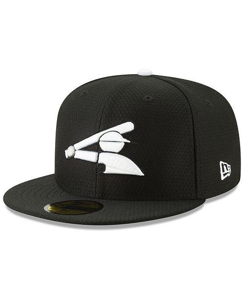 New Era Boys' Chicago White Sox Batting Practice 59FIFTY Cap