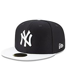 Boys' New York Yankees Batting Practice 59FIFTY Cap