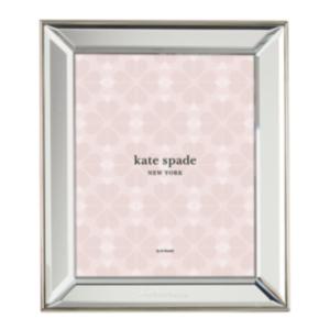 kate spade new york Key Court 8x10 Frame