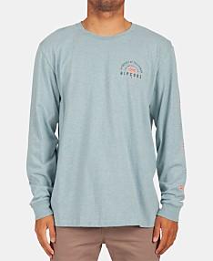 1fcd7059d47d Rip Curl Men's Tropic Search Premium Logo Graphic T-Shirt