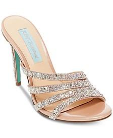 Riri Dress Sandals