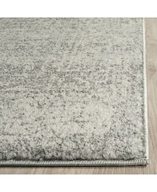 Safavieh Evoke Silver and Ivory 10' x 14' Area Rug