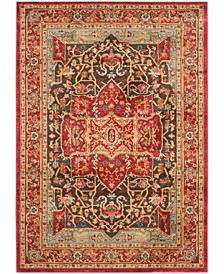Mahal Red 10' x 14' Area Rug