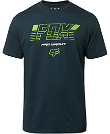 Fox Men's Pro Circuit Logo Graphic T-Shirt