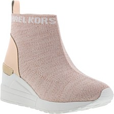 Little & Big Girls Neo Ora Sneaker Bootie