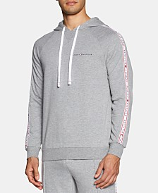 Tommy Hilfiger Modern Essentials Men's Logo Hoodie