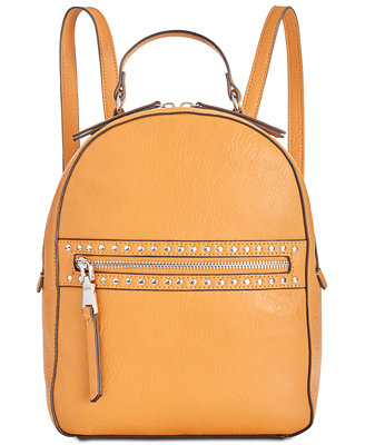 I.N.C. Hazell Convertible Mini Backpack, Created For Macy's by Inc International Concepts