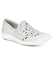 Wildflower Moc Women's Casual Slip On Shoes