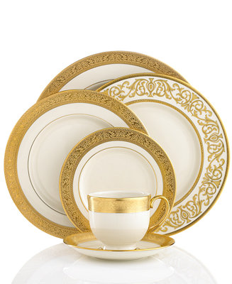 Lenox Westchester Collection Amp Reviews Fine China Macy S