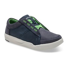 Hush Puppies Toddler, Little & Big Boys Layden Genius Sneaker