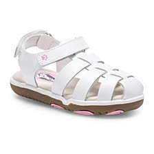 Infant & Toddler Girls Sandy Sandal