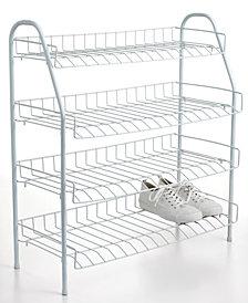 Whitmor Closet Storage Shelf, 4 Shelves