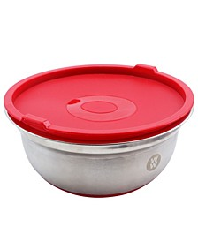 Townsend 5 Quart Asian Mixing Bowl with Lid