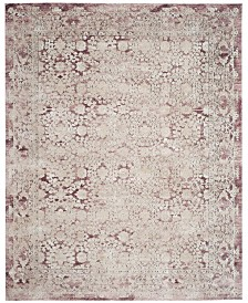 Safavieh Palermo Rose and Beige 9' x 12' Area Rug