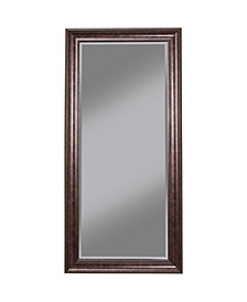 Martin Svensson  Oil Rubbed Bronze Full Length Leaner Mirror