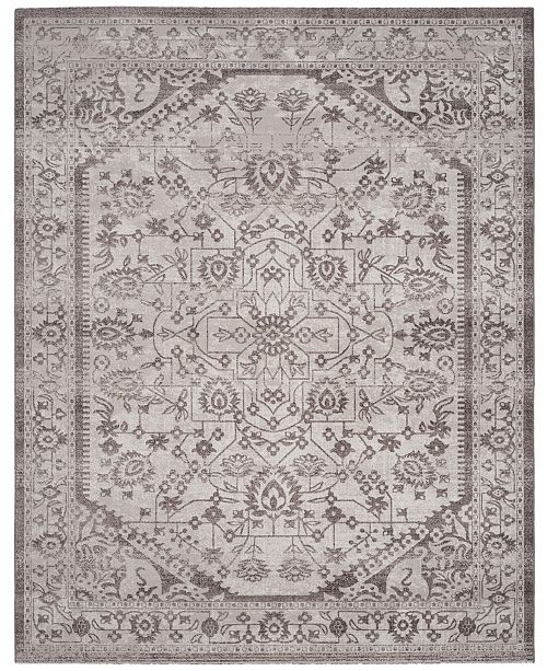 Safavieh Artisan Beige and Brown 8' x 10' Area Rug