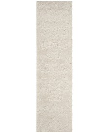 "Safavieh Florida Creme 2'3"" x 8' Runner Area Rug"