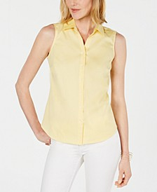 Collared Shirt, Created for Macy's