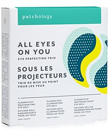 6-Pc. All Eyes On You Eye Perfecting Set
