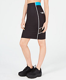 Puma TZ Pencil Skirt