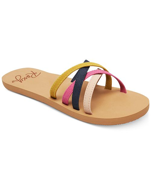 Roxy Abbie Sandals