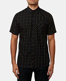 Men's Overload Plaid Shirt