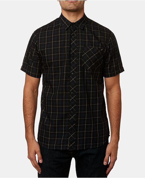 Fox Men's Overload Plaid Shirt