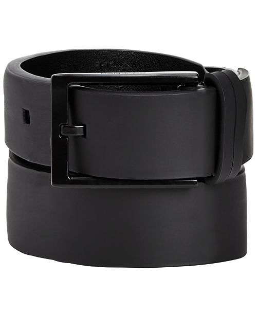 Calvin Klein Big Boys Industrial Belt