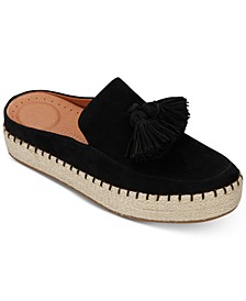 by Kenneth Cole Women's Rory Espadrille Mules