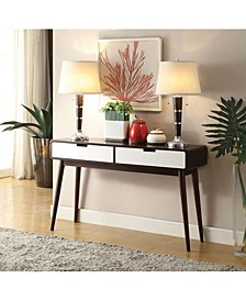 Christa Sofa Table