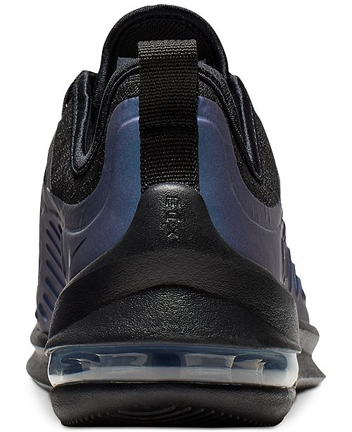 buy online 501c8 409c9 ... Nike Men s Air Max Axis Premium Casual Sneakers from Finish ...