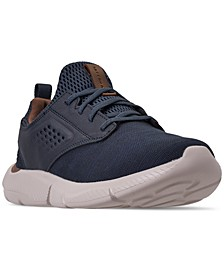 Men's Relaxed Fit: Ingram - Marner Slip-On Casual Sneakers from Finish Line