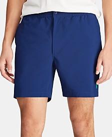 """Polo Ralph Lauren Men's 6"""" Polo Prepster Swim Trunks"""