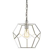 AF Lighting Bellini One Light Pendant
