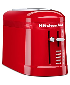 KitchenAid® KMT3115QHSD 100 Year Limited Edition Queen of Hearts 2-Slice Toaster